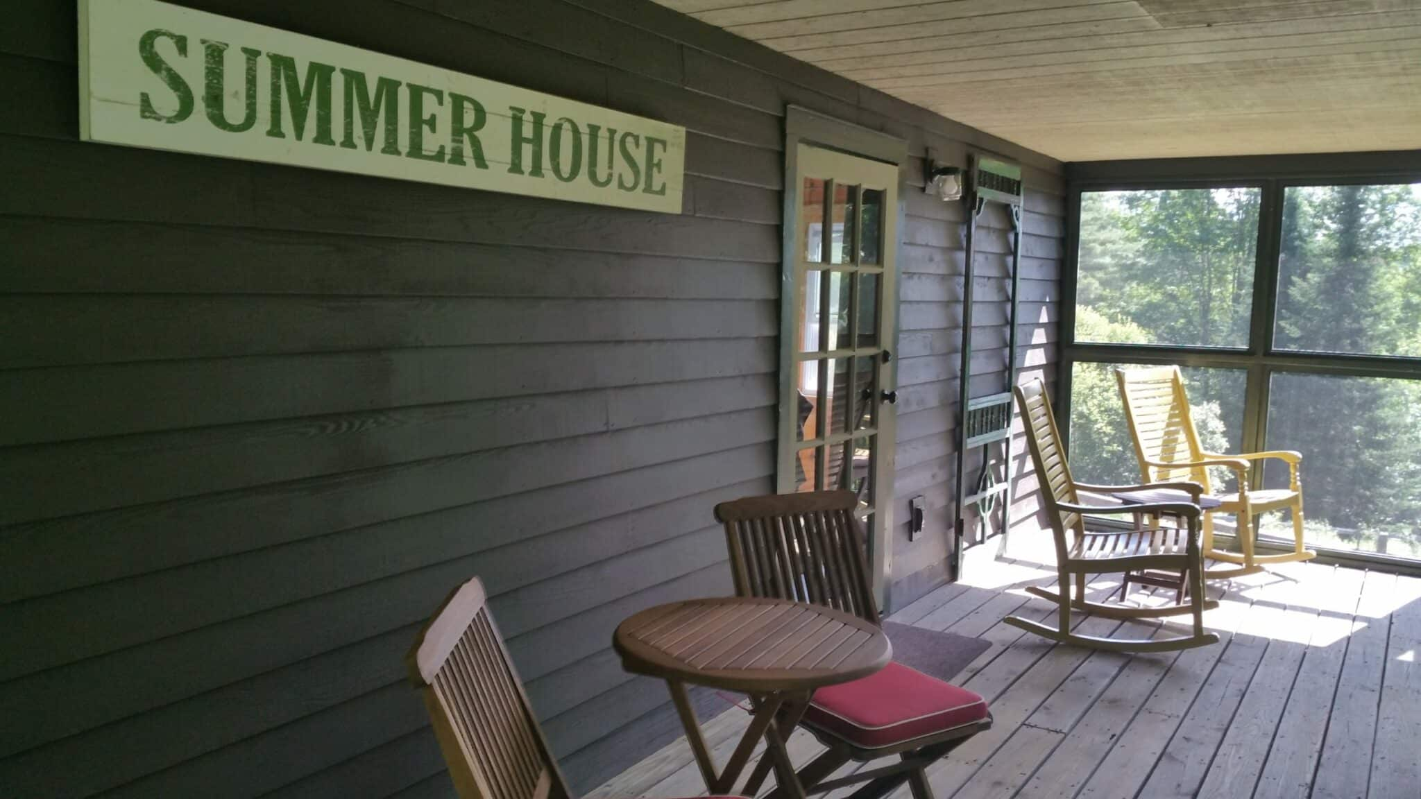 Top Place to Stay in the Adirondacks