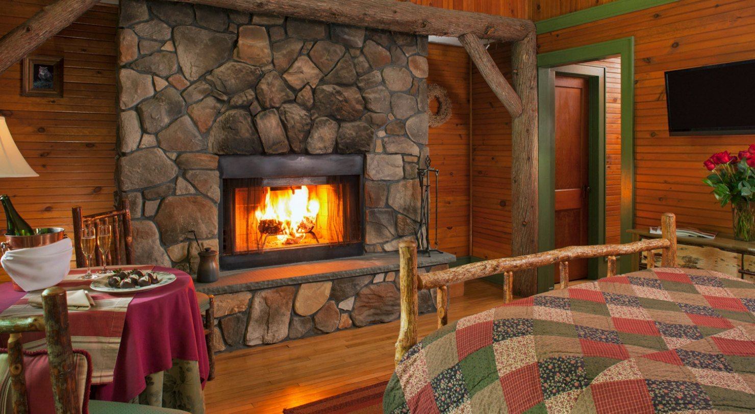 Lodging in the Adirondacks