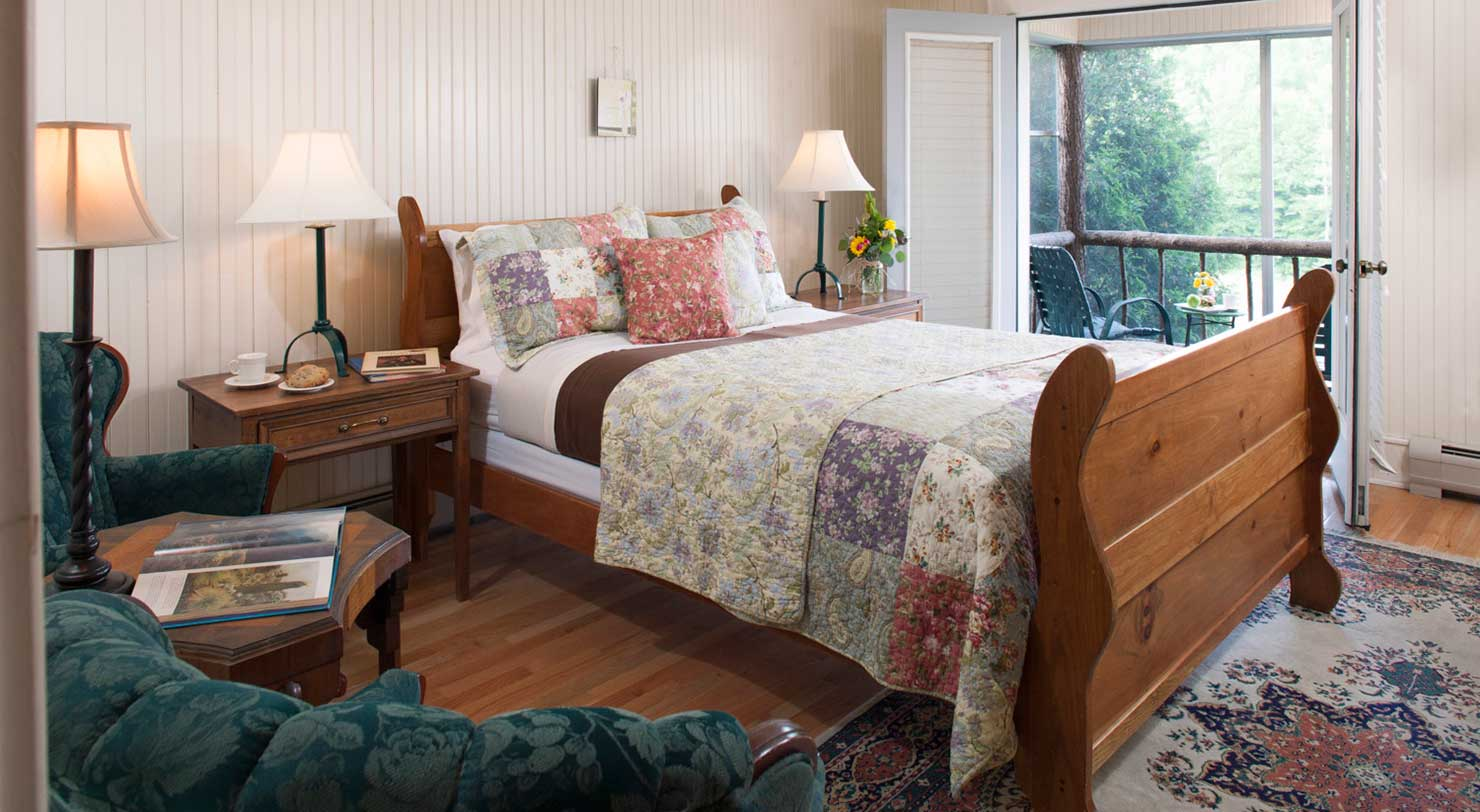 Adirondacks NY Bed and Breakfast