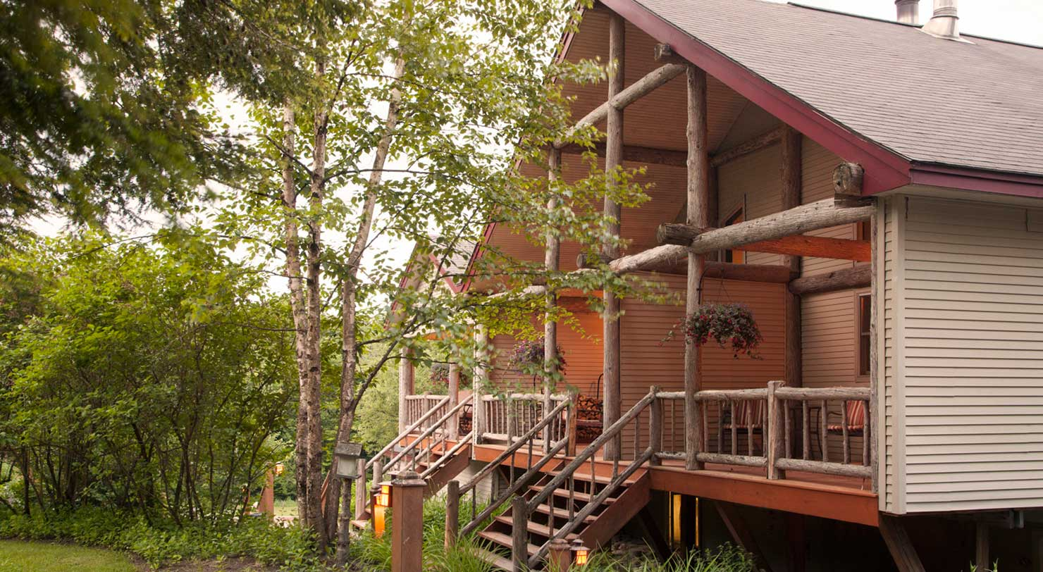 B&B Near Lake George