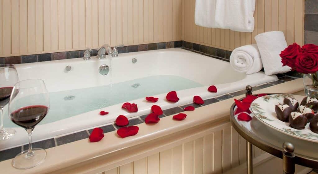 Romantic Hotel in the Adirondacks | Friends Lake Inn