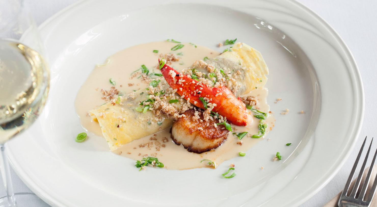 Restaurants near Lake George, NY - Fine Dining