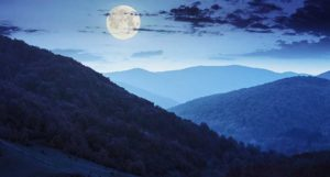 full-moon-showshoe-package