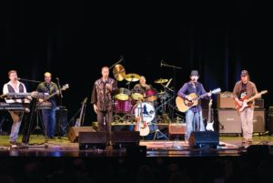 Americade concerts