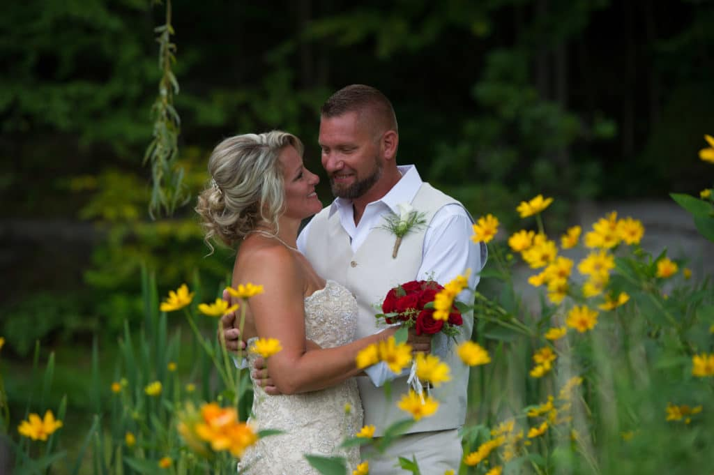 Petite Weddings in the Adirondacks - Adirondack Hotel, Friends Lake Inn