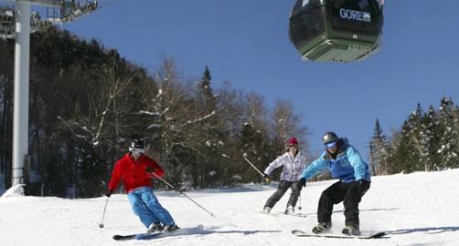 ski-gore