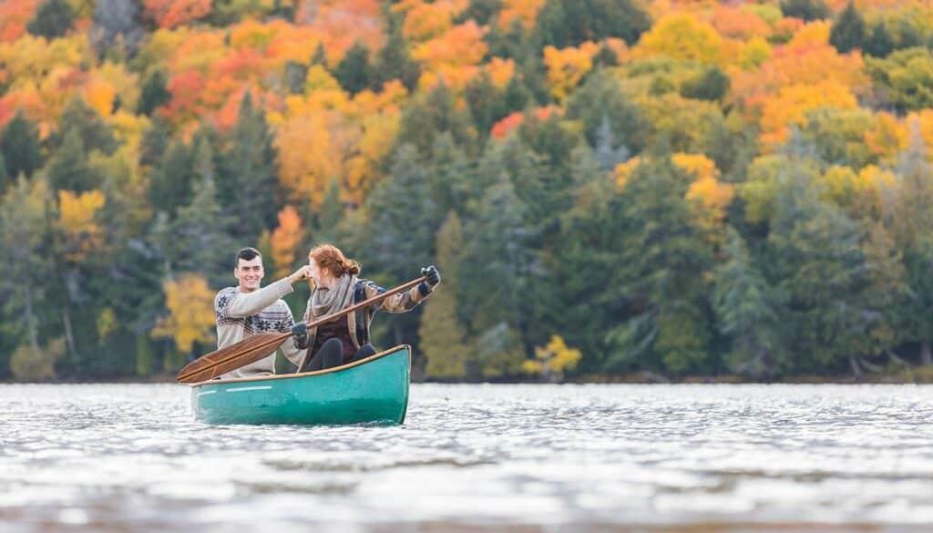 Activities - Adirondack Hotel, Friends Lake Inn